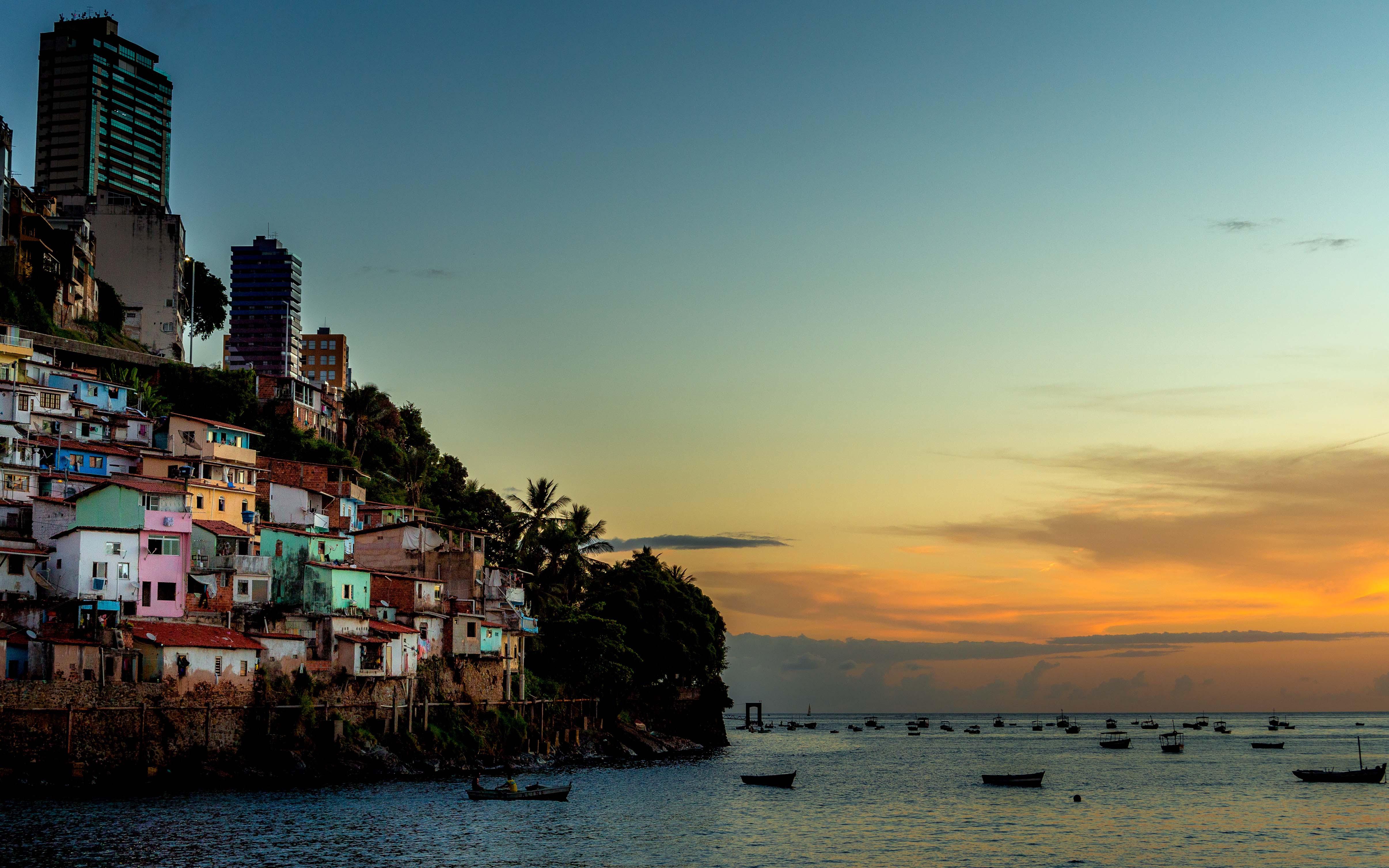 الانتقال إلى السلفادور. المغتربين والعيش في السلفادور
