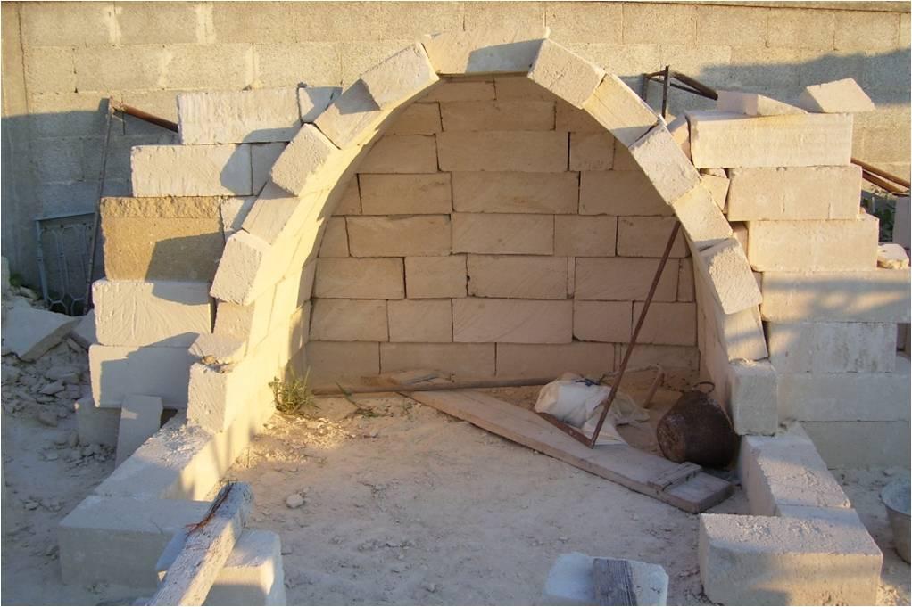 Tecniche di costruzione nel salento for Cartapesta leccese tecnica