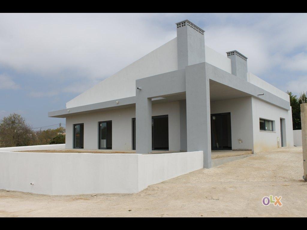Vente maison ind pendante olh o faro portugal olh o - Maison independante energetiquement ...