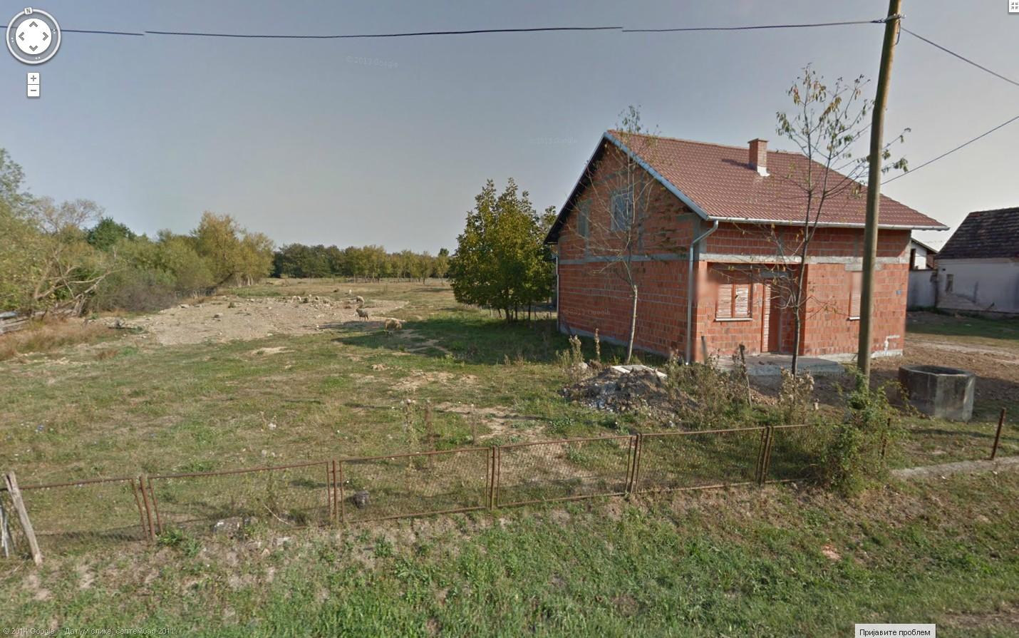 Vente terrain agricole sunja sisa ko moslava ka upanija for Agrandissement maison terrain agricole