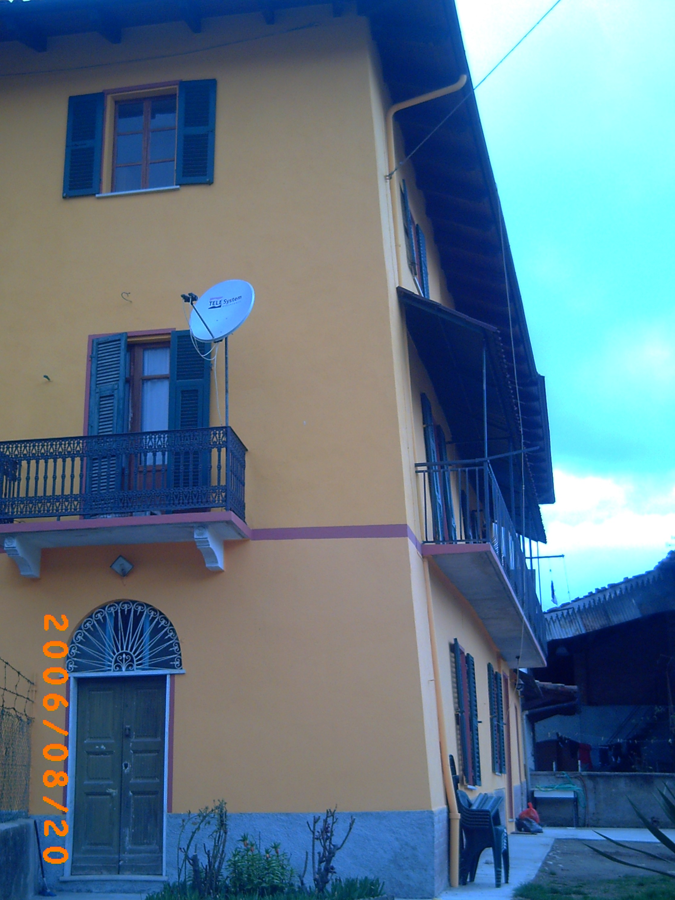 vente maison ind pendante acqui terme alessandria italie via alessandria. Black Bedroom Furniture Sets. Home Design Ideas