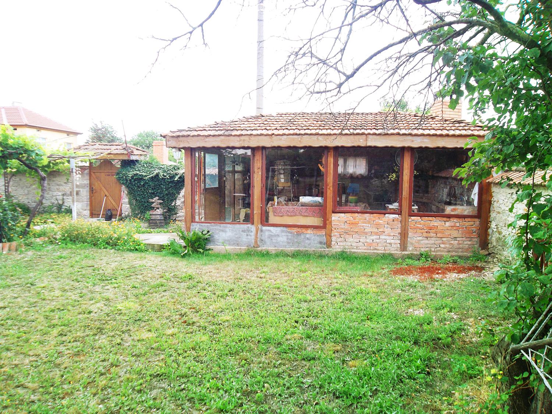 Vente maison ind pendante bulgarevo dobritch bulgarie devetnadeseta bul - Maison independante energetiquement ...