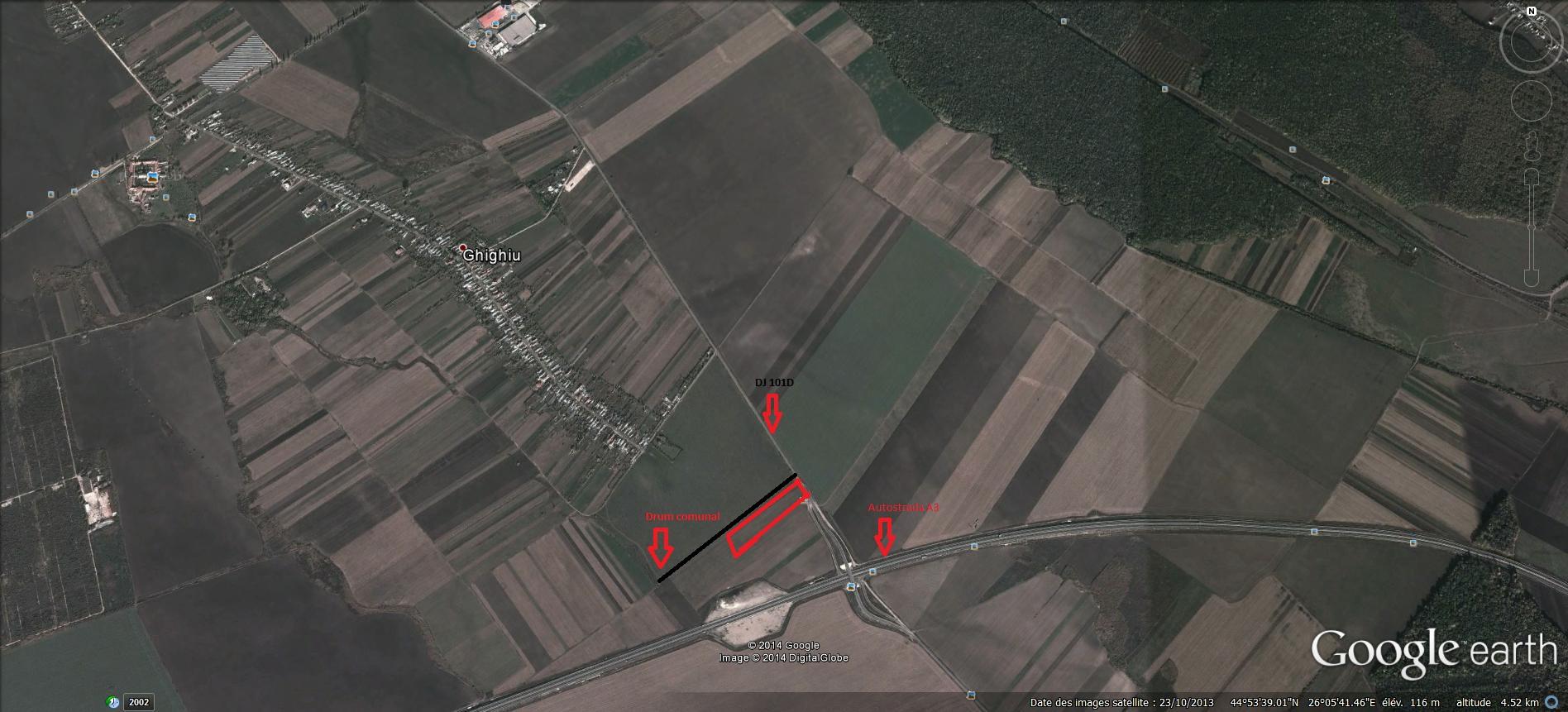Vendita terreno agricolo ploiesti prahova romania - Agenzie immobiliari bucarest ...
