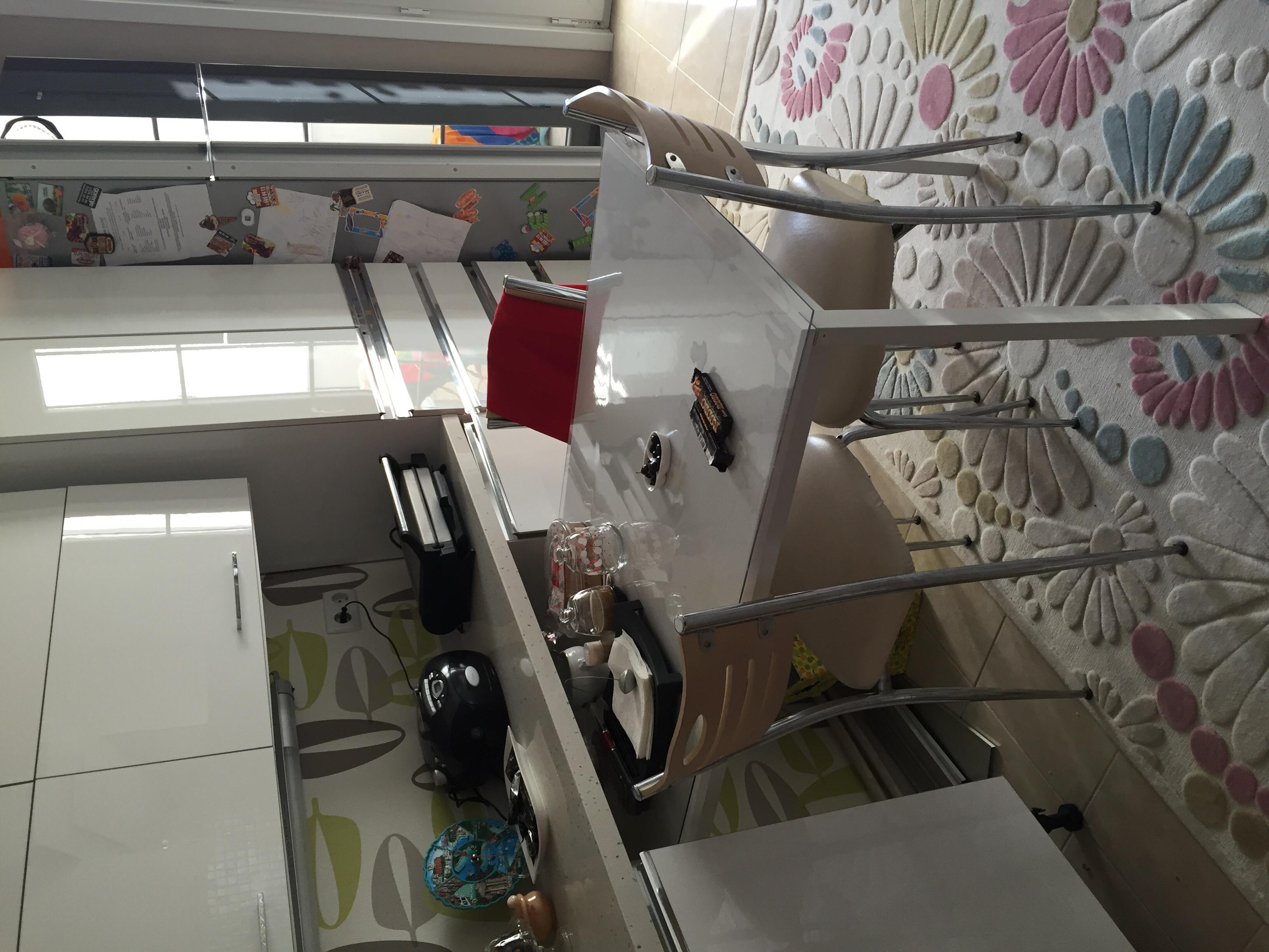 Verkoop 4 slaapkamers atasehir stanbul turkije mran ye atakent mahallesi - Keuken volledige verkoop ...