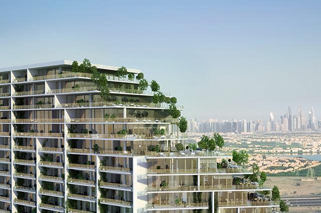 Vendita monolocale dubai dubai emirati arabi uniti for Piani immobiliari moderni