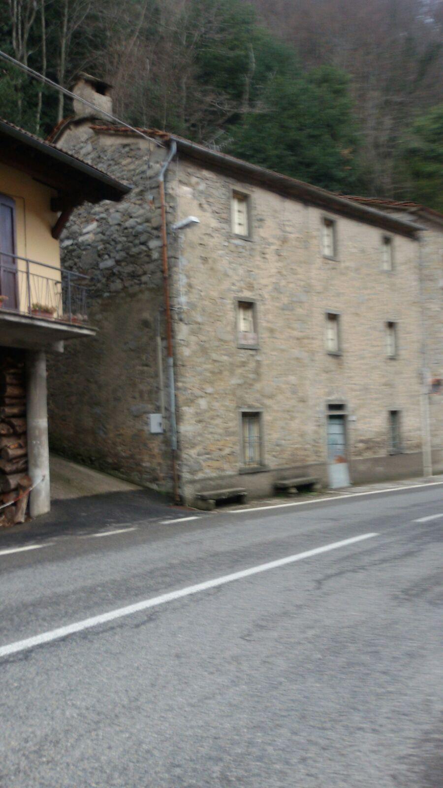 For Sale Farmhouse Sambuca Pistoiese Pistoia Italy S S
