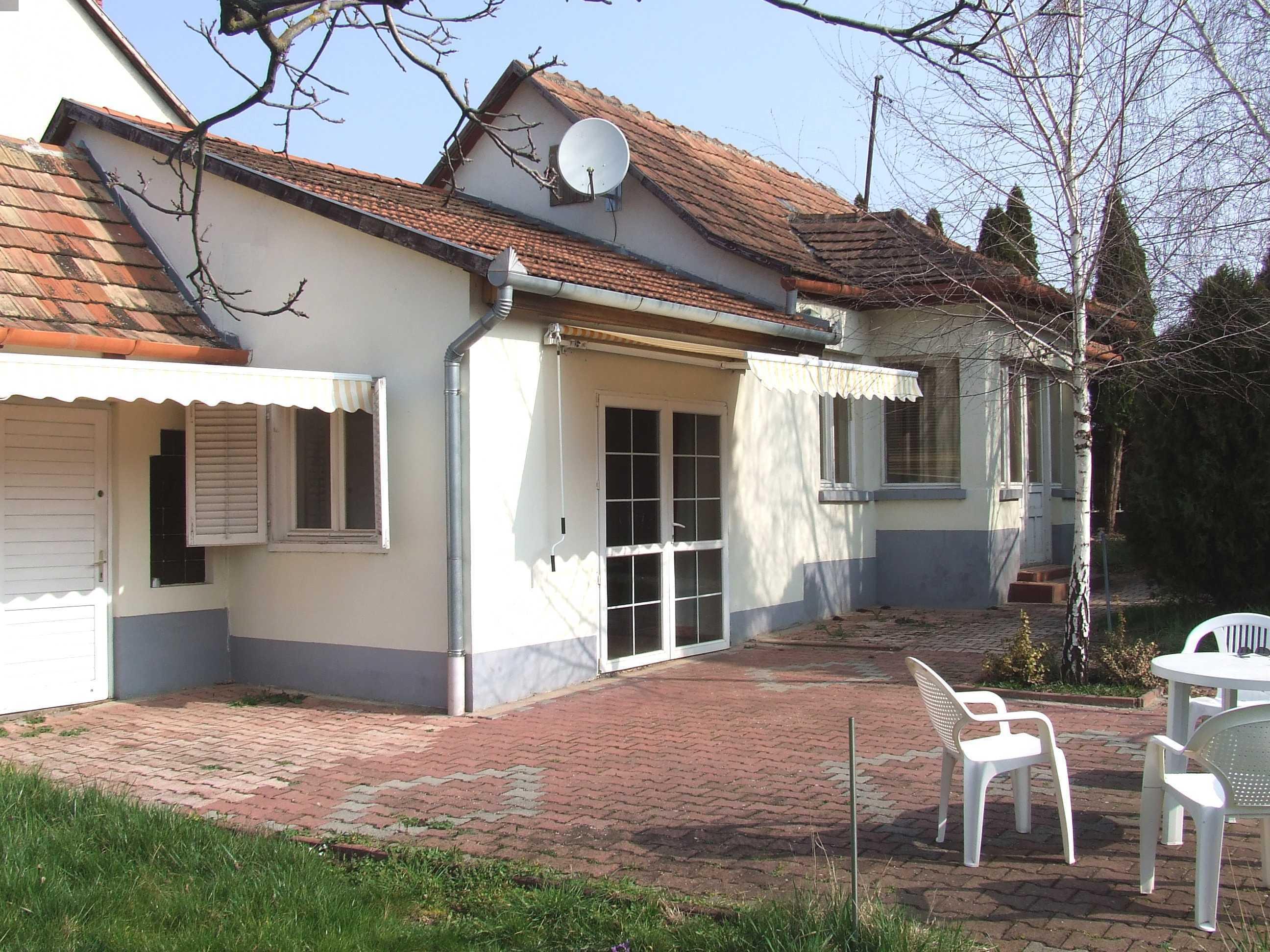 Vente maison ind pendante enying fej r hongrie balatonbozsok - Maison independante energetiquement ...