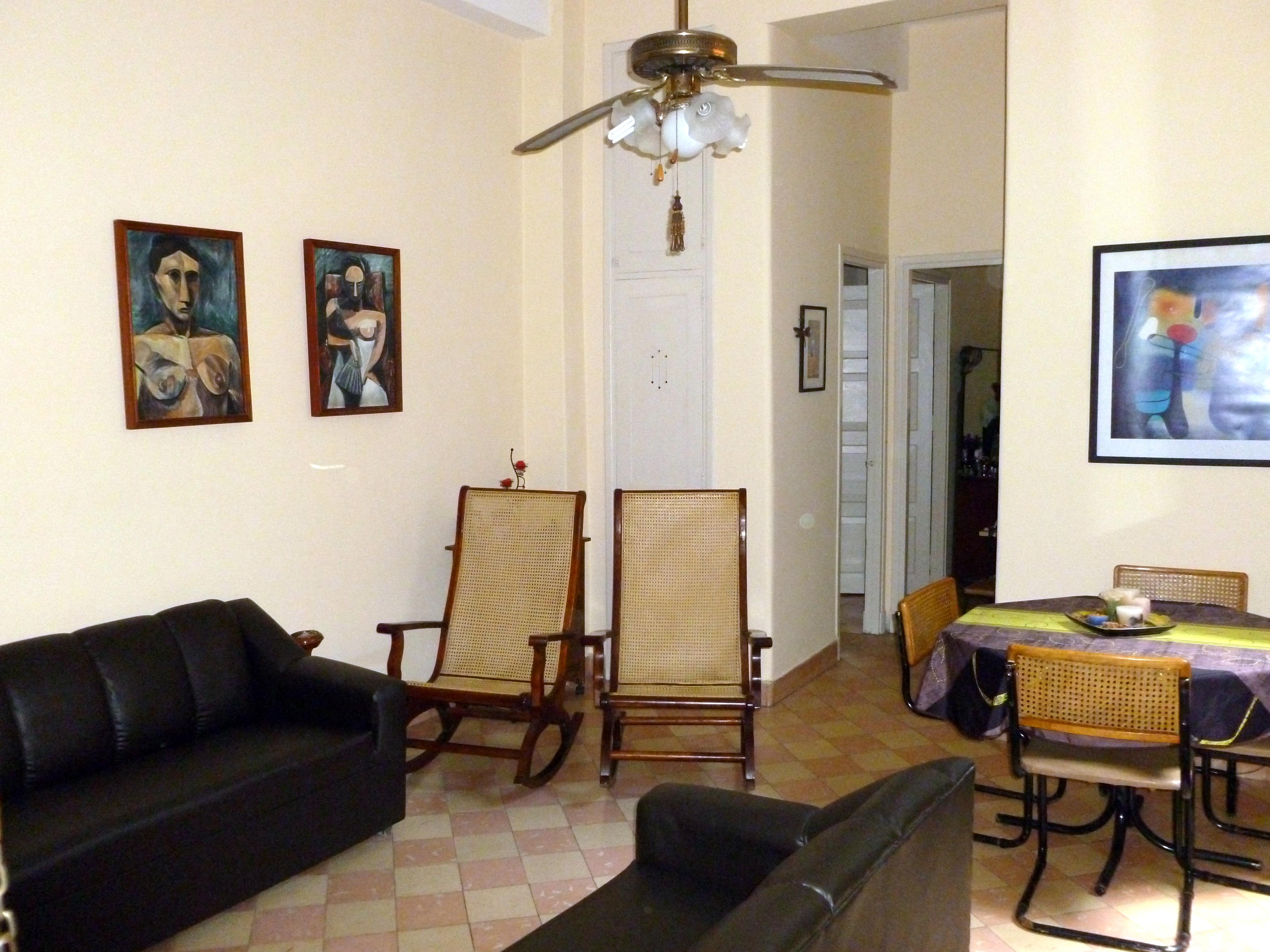 Venta 2 habitaciones habana la habana cuba amistad for Portales inmobiliarios barcelona