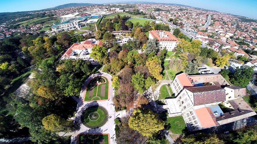 Vente maison ind pendante arandjelovac belgrade serbie for Maison independante energie