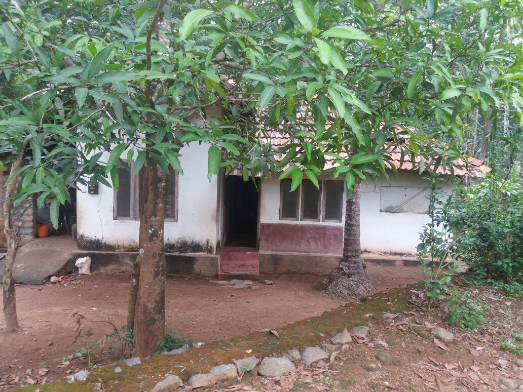 vente maison de campagne maliyekkal h kerala inde