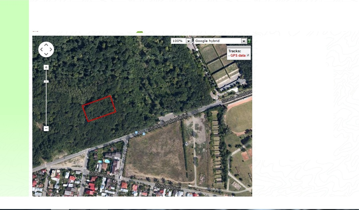Vendita terreno edificabile bucuresti bucharest romania - Agenzie immobiliari bucarest ...
