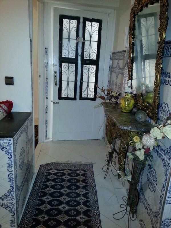 Verkoop 2 slaapkamers casablanca casablanca marokko bourgogne - Slaapkamer marokko ...