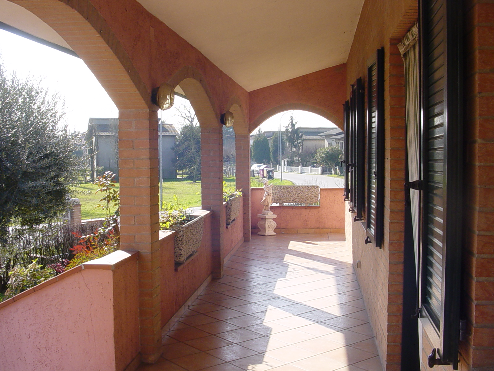 Vente Villa Ro Ferrara Italie Via Dazio 23 A Italie