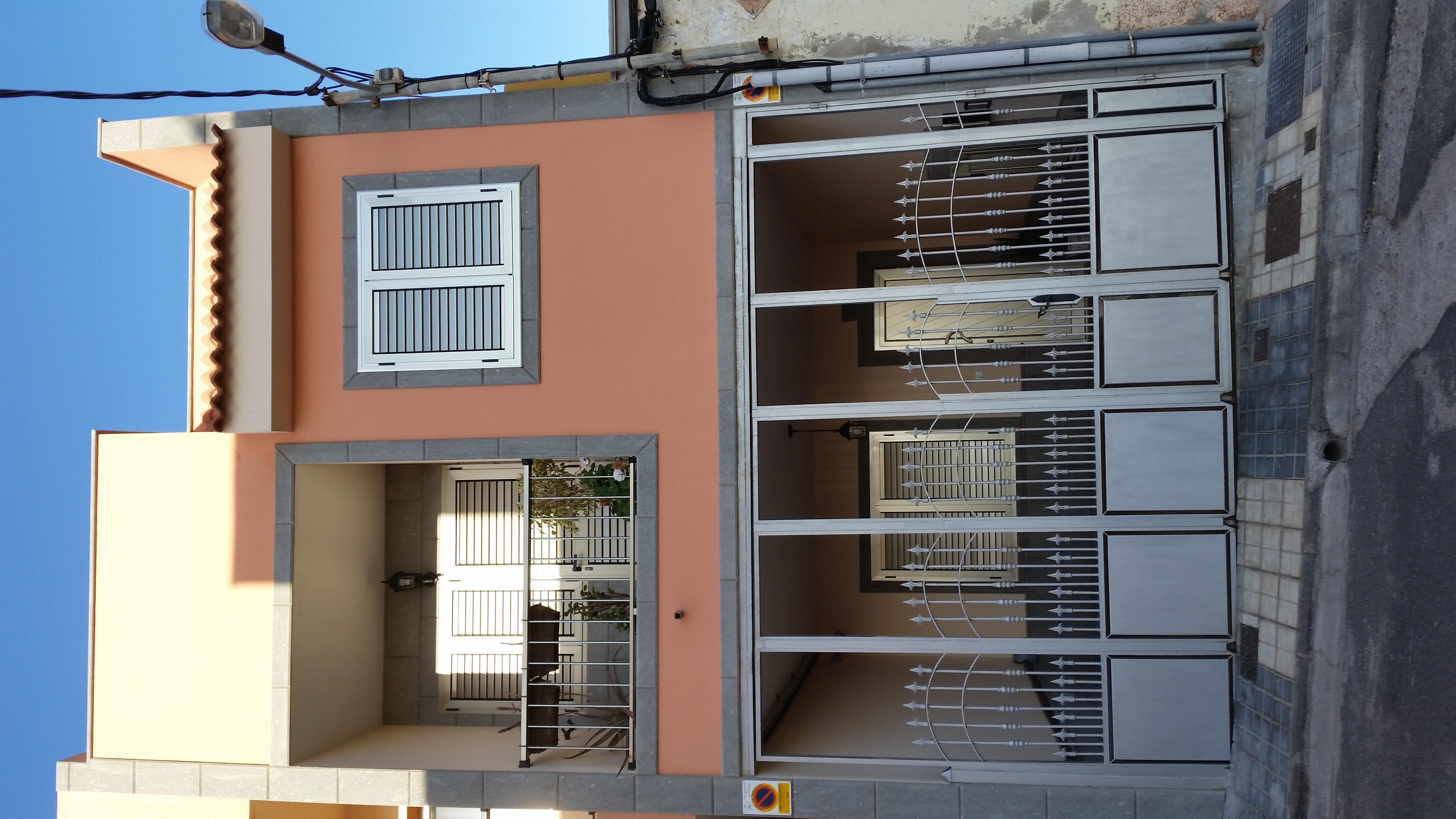 Vendita azienda agricola las palmas isole canarie for Piani di costruzione duplex