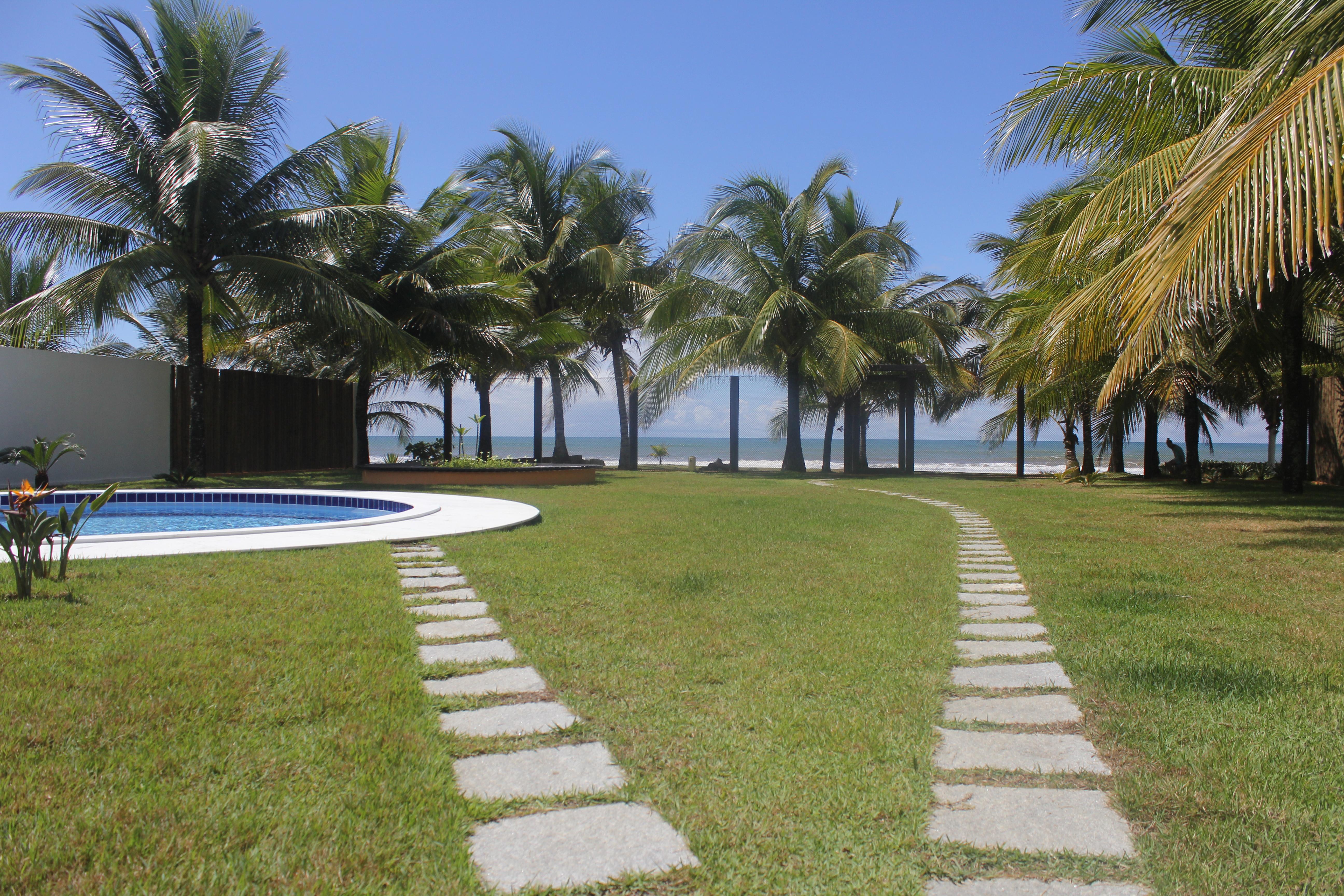 Vendita casa indipendente ilheus bahia brasile avenida for Piani per la casa sulla spiaggia di cape cod