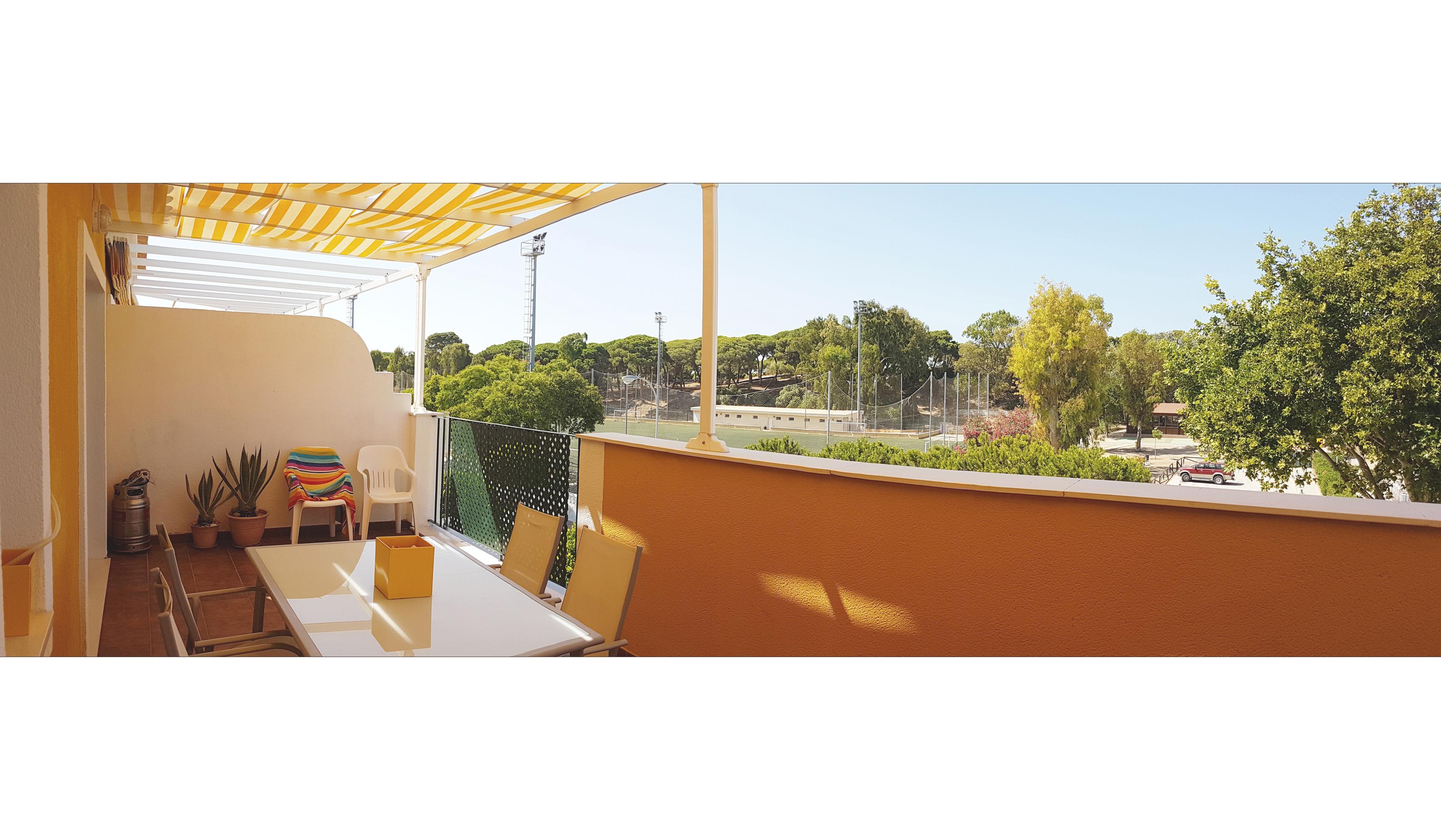 Alquiler 2 Habitaciones Rota Cadiz Espana Av De La