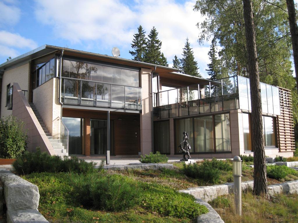 Villa Järvelä