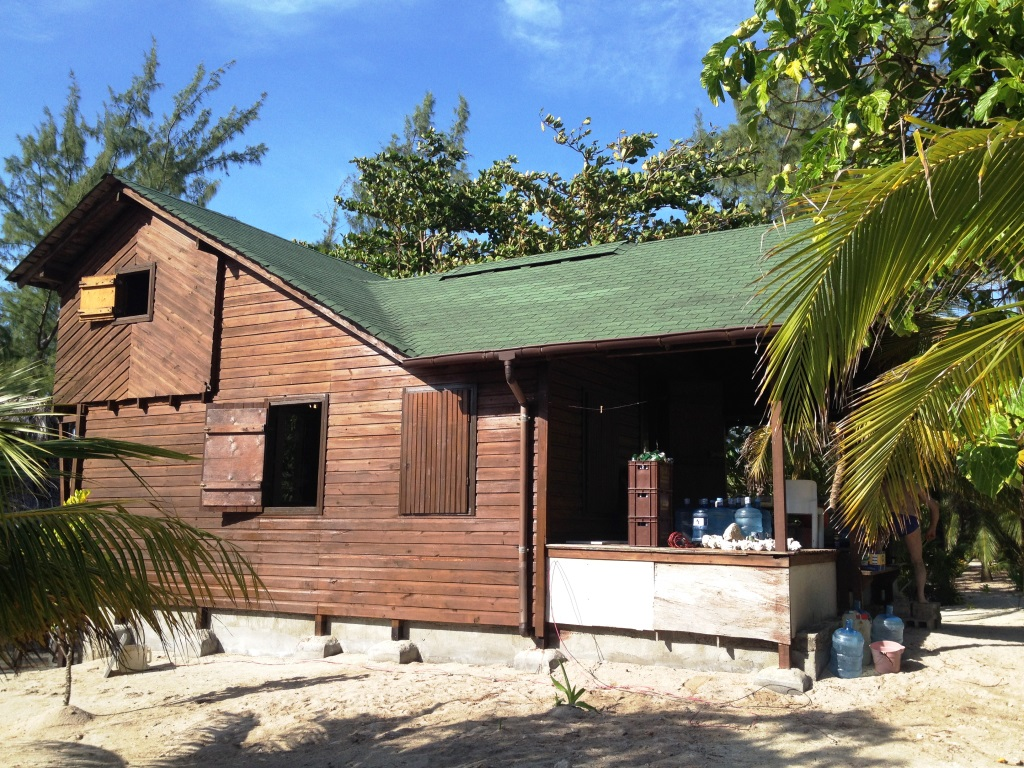 Vente maison ind pendante roatan islas de la bahia for Maison independante energie