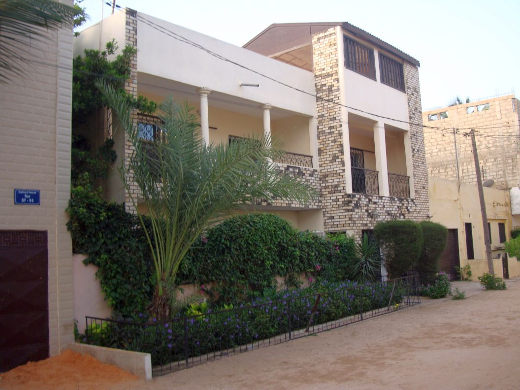 for sale villa dakar dakar senegal cit hilal