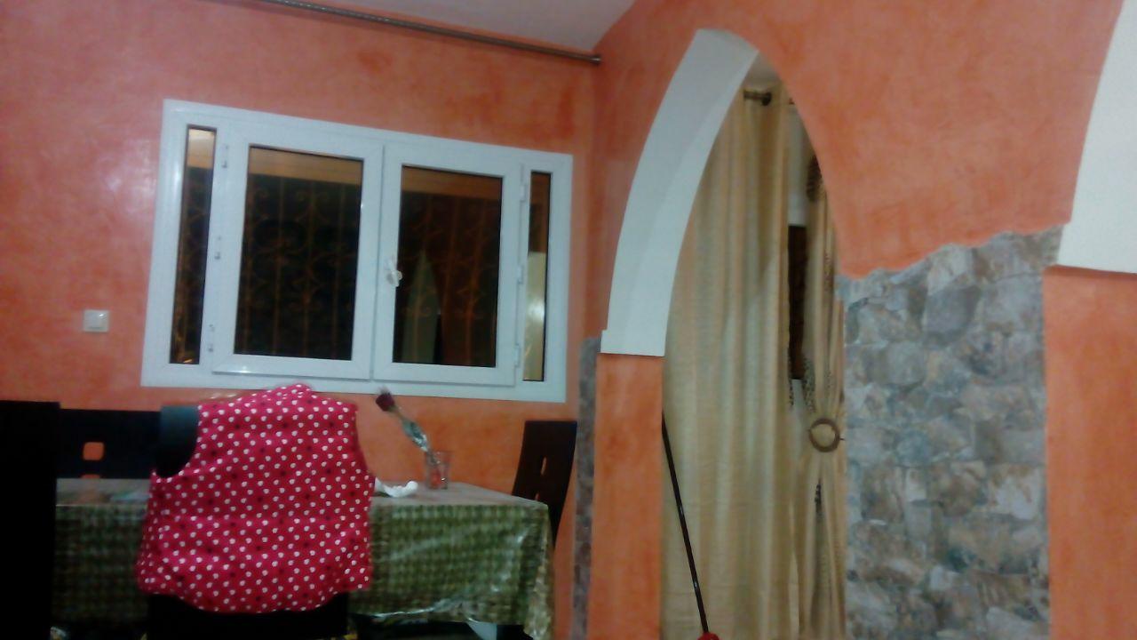 Verkoop 2 slaapkamers agadir agadir marokko les amicales - Slaapkamer marokko ...