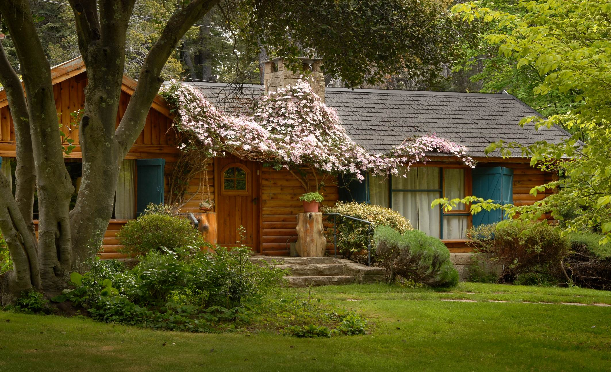 Venda casa de campo bariloche rio negro argentina for Casa argentina
