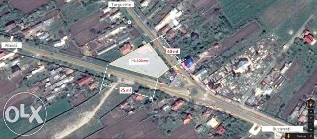 Vendita terreno edificabile tartasesti d mbovi a - Agenzie immobiliari bucarest ...