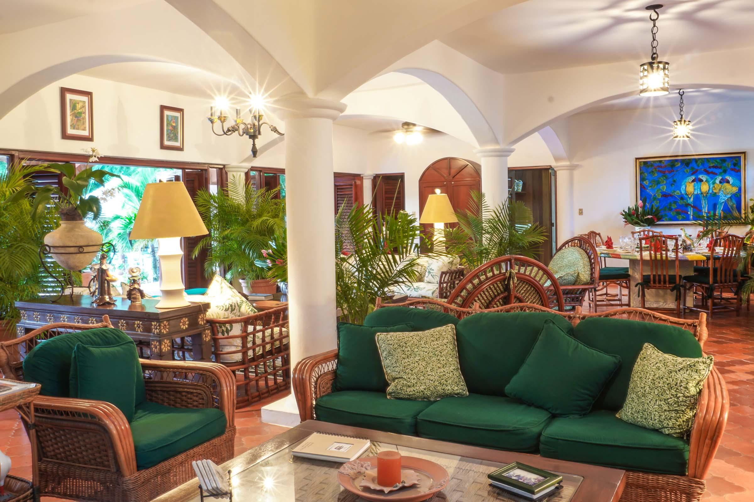 Verkoop Villa, Casa de Campo, La Romana, Dominicaanse Republiek, PUNTA ...