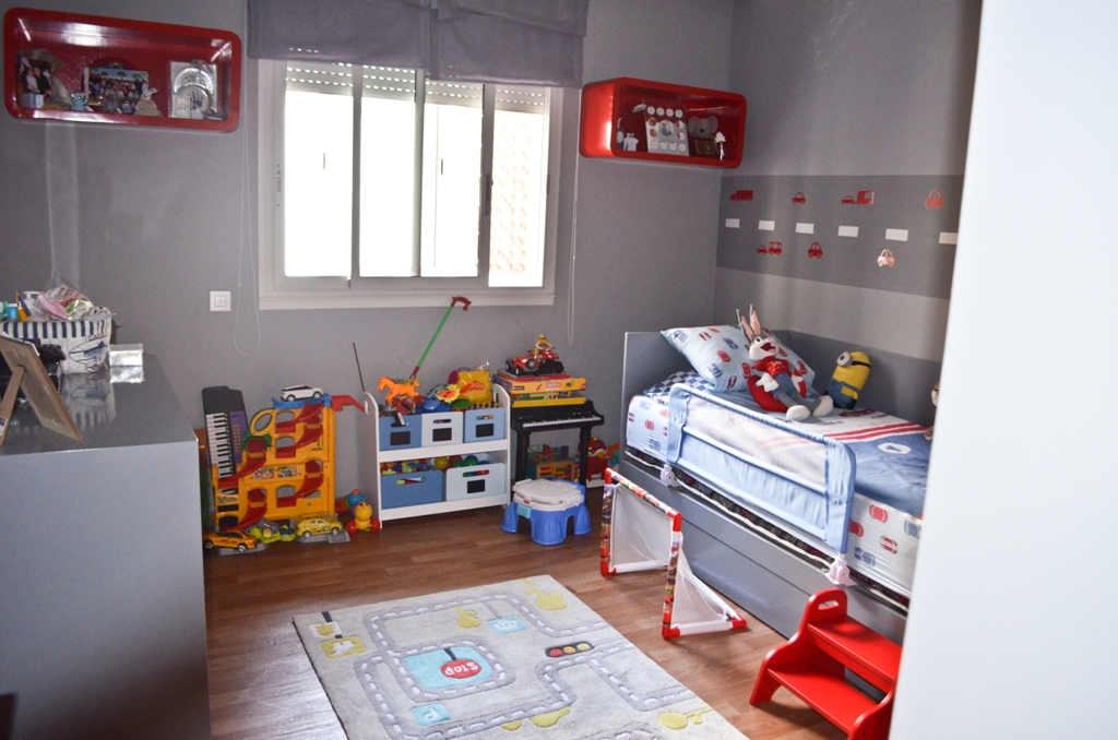 Verkoop 5 slaapkamers casablanca casablanca marokko gauthier - Slaapkamer marokko ...