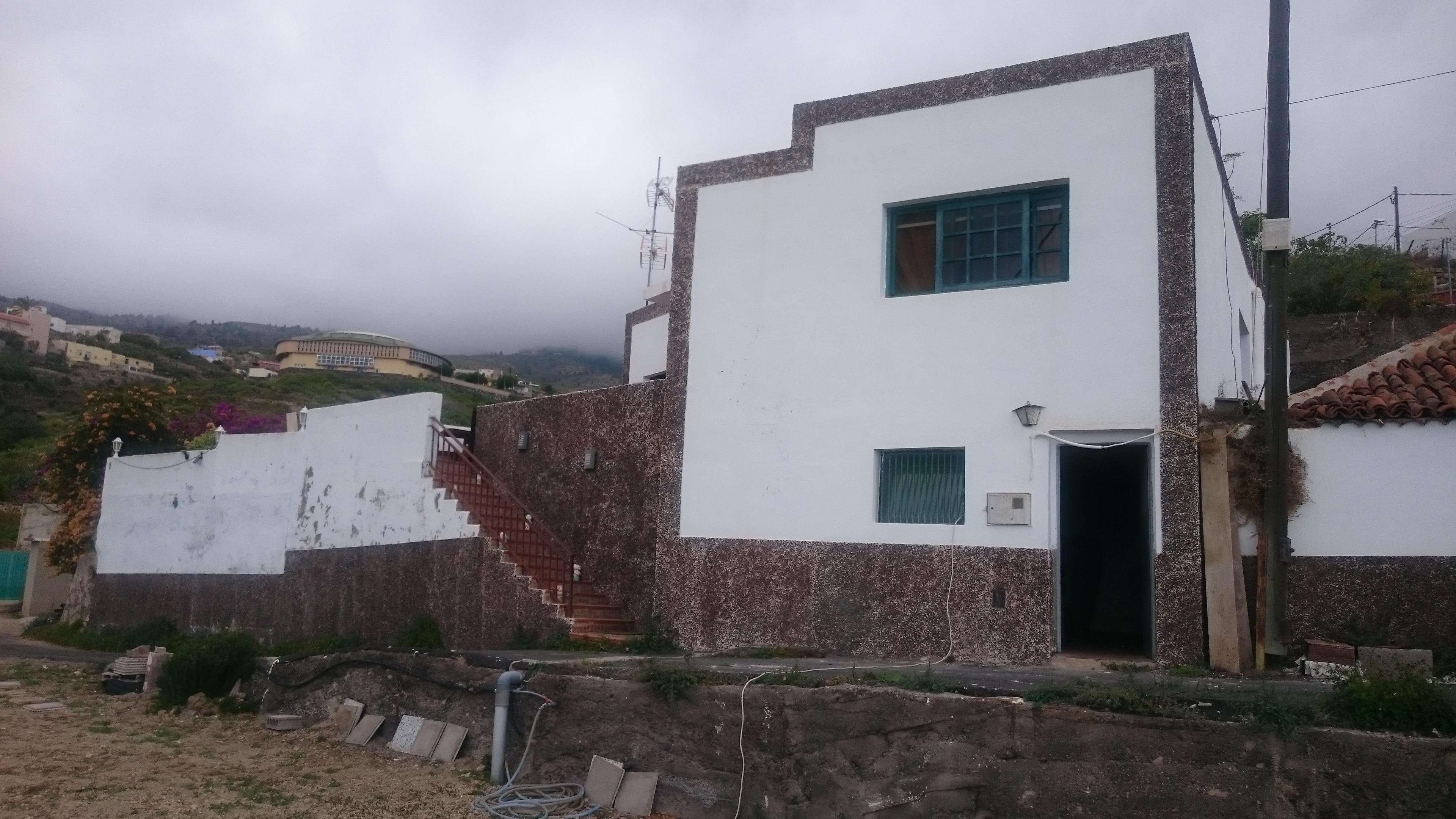 Vendita casa indipendente guimar santa cruz de tenerife for Case a tenerife in vendita