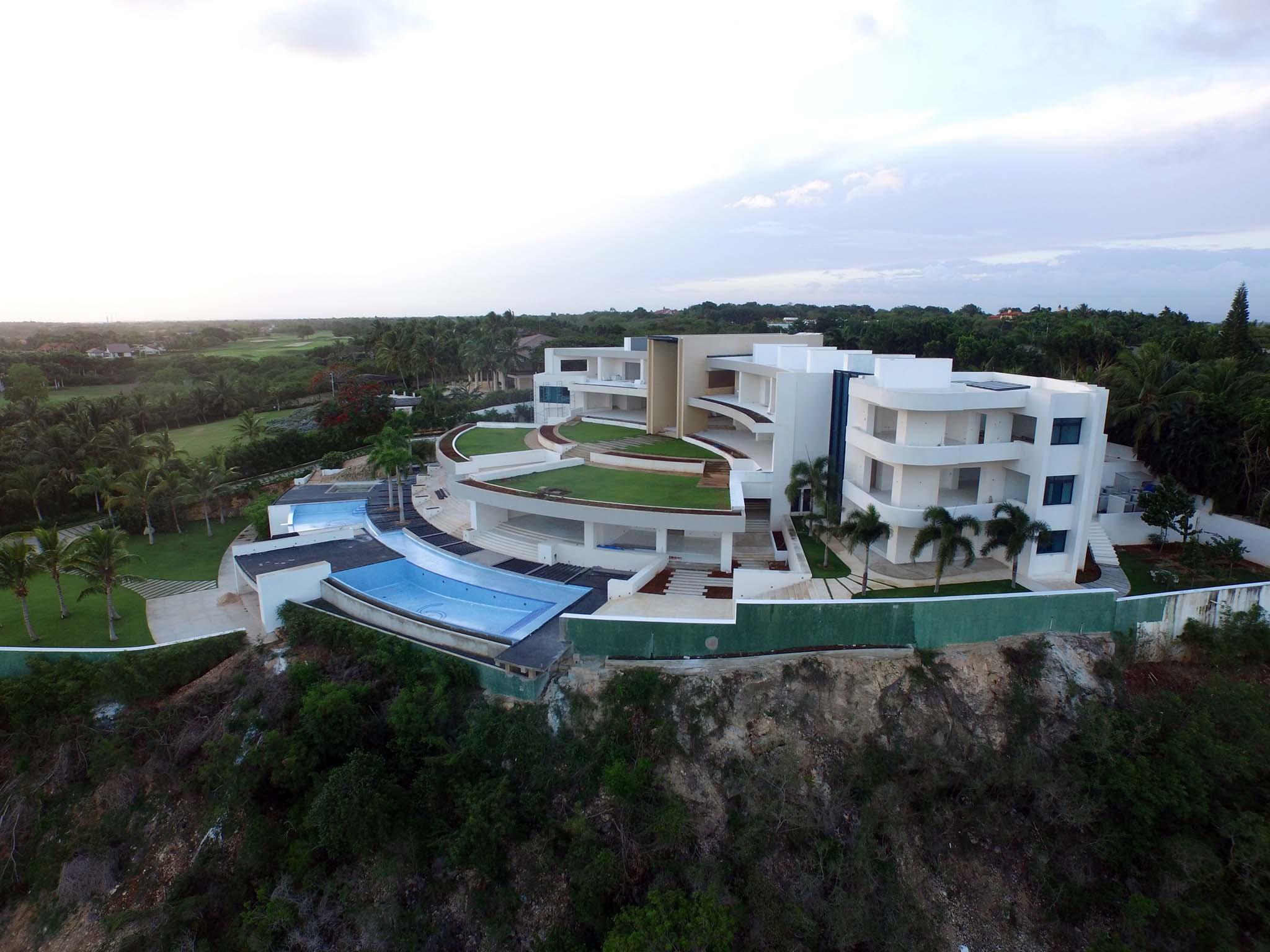 For sale villa casa de campo la romana dominican republic rio mar 23 dominican republic - Casa de campo la romana ...
