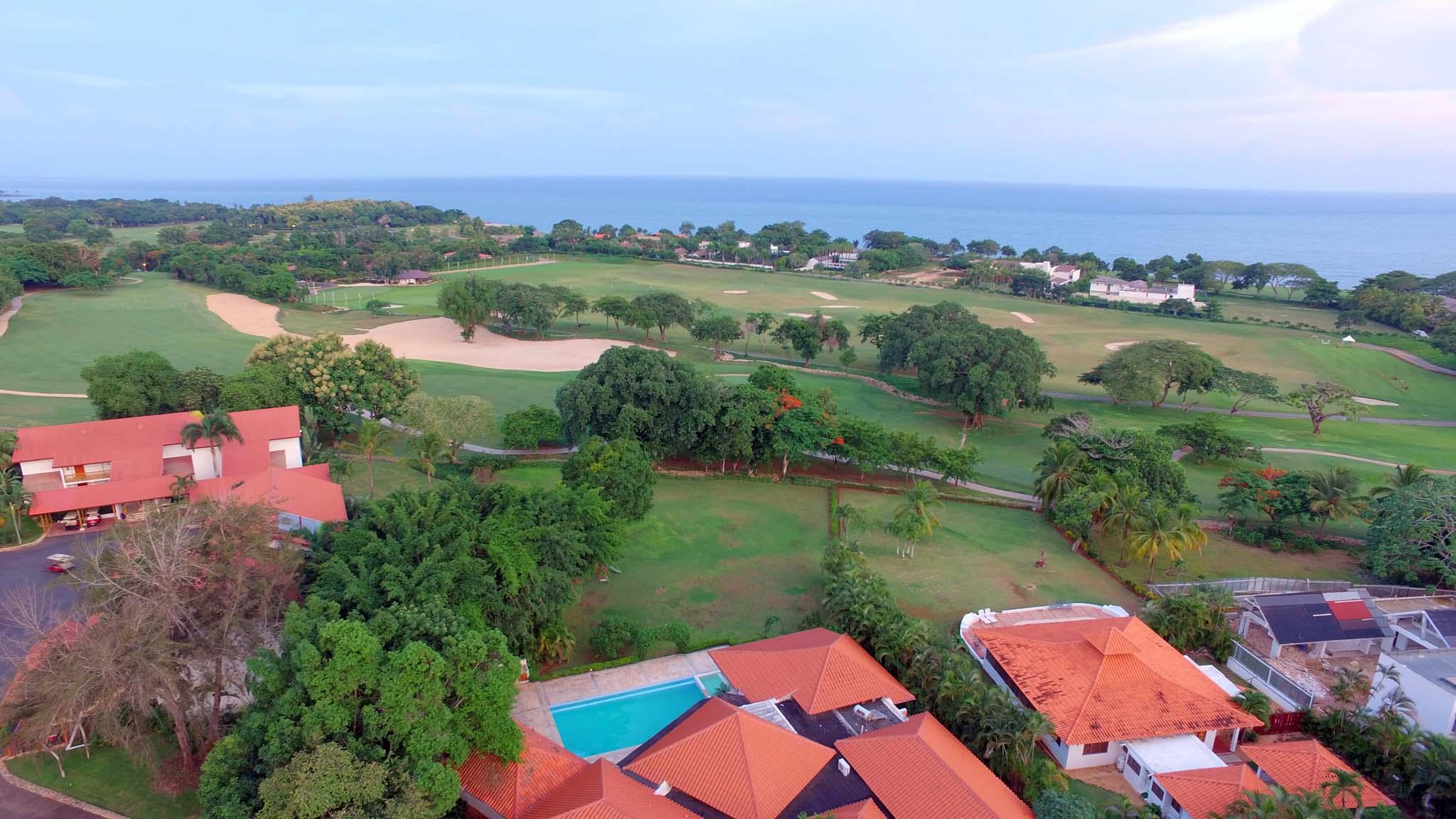 For sale villa casa de campo la romana dominican republic cajuiles 65 dominican republic - Casa de campo la romana ...
