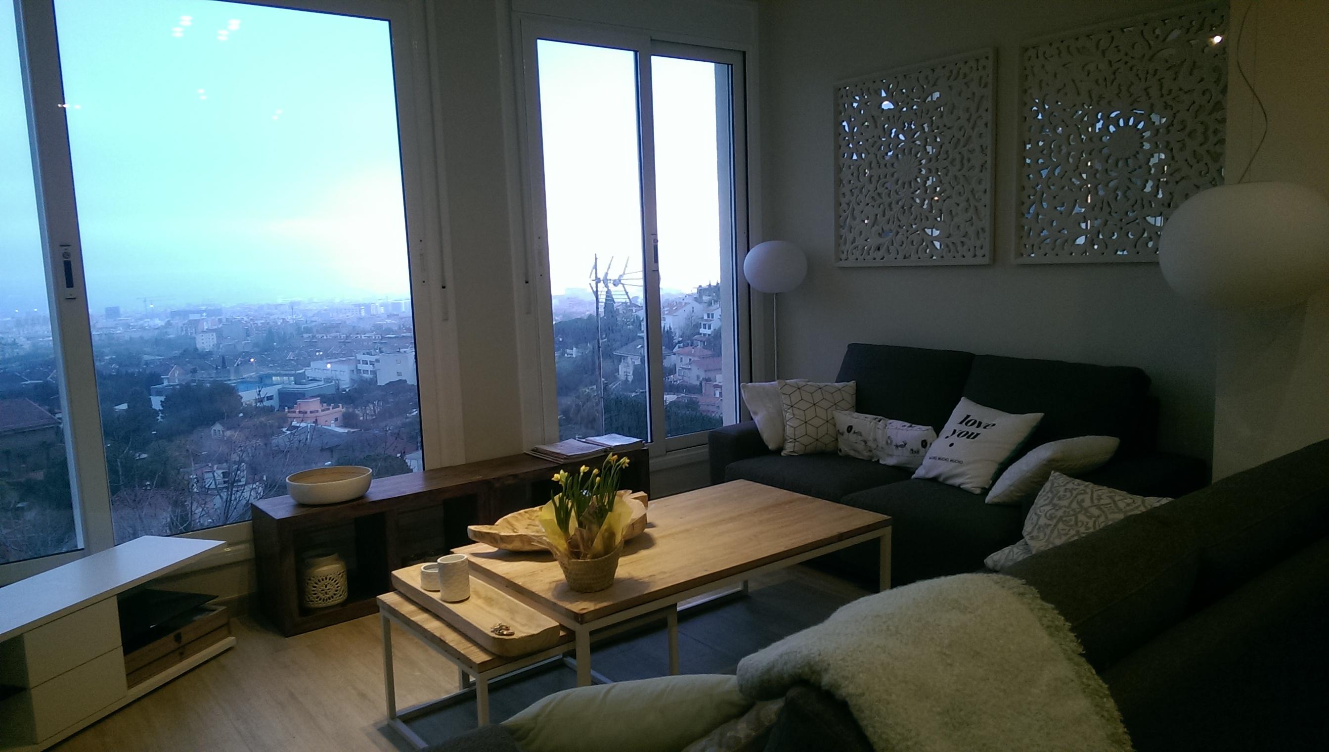 Venta casa esplugues de llobregat barcelona espana for Portales inmobiliarios barcelona