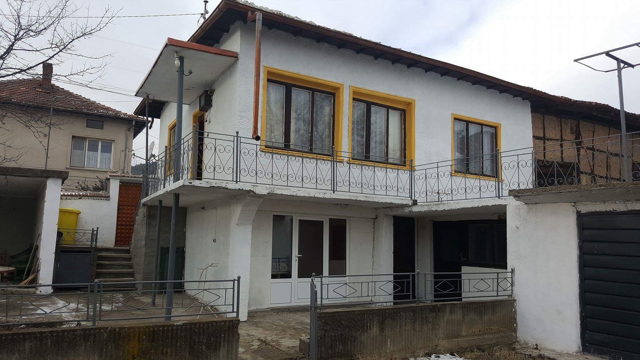 Vendita casa indipendente sofia bulgaria - Agenzia immobiliare sofia bulgaria ...