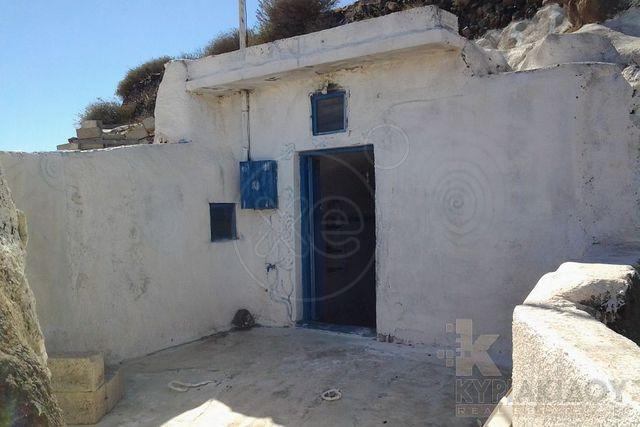 vendita casa indipendente santorini cyclades grecia