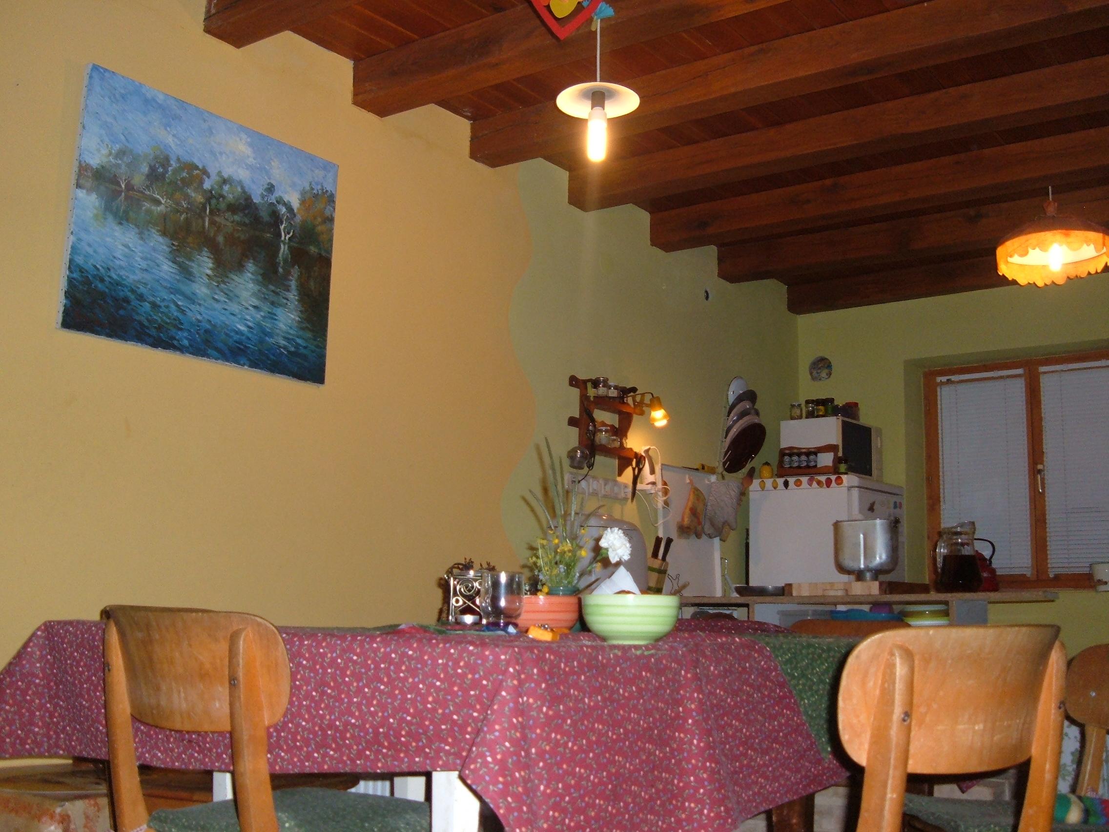 Vendita trulli orfu baranya ungheria 7678 abaliget for Piani casa 5000 piedi quadrati