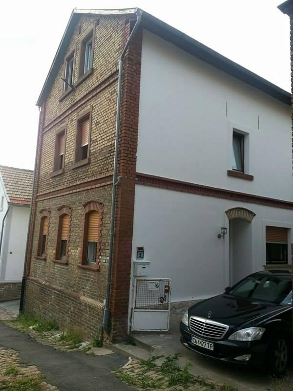 Affitto casa indipendente langenlosheim mainz germania hollandergasse 5 - Casa in germania ...