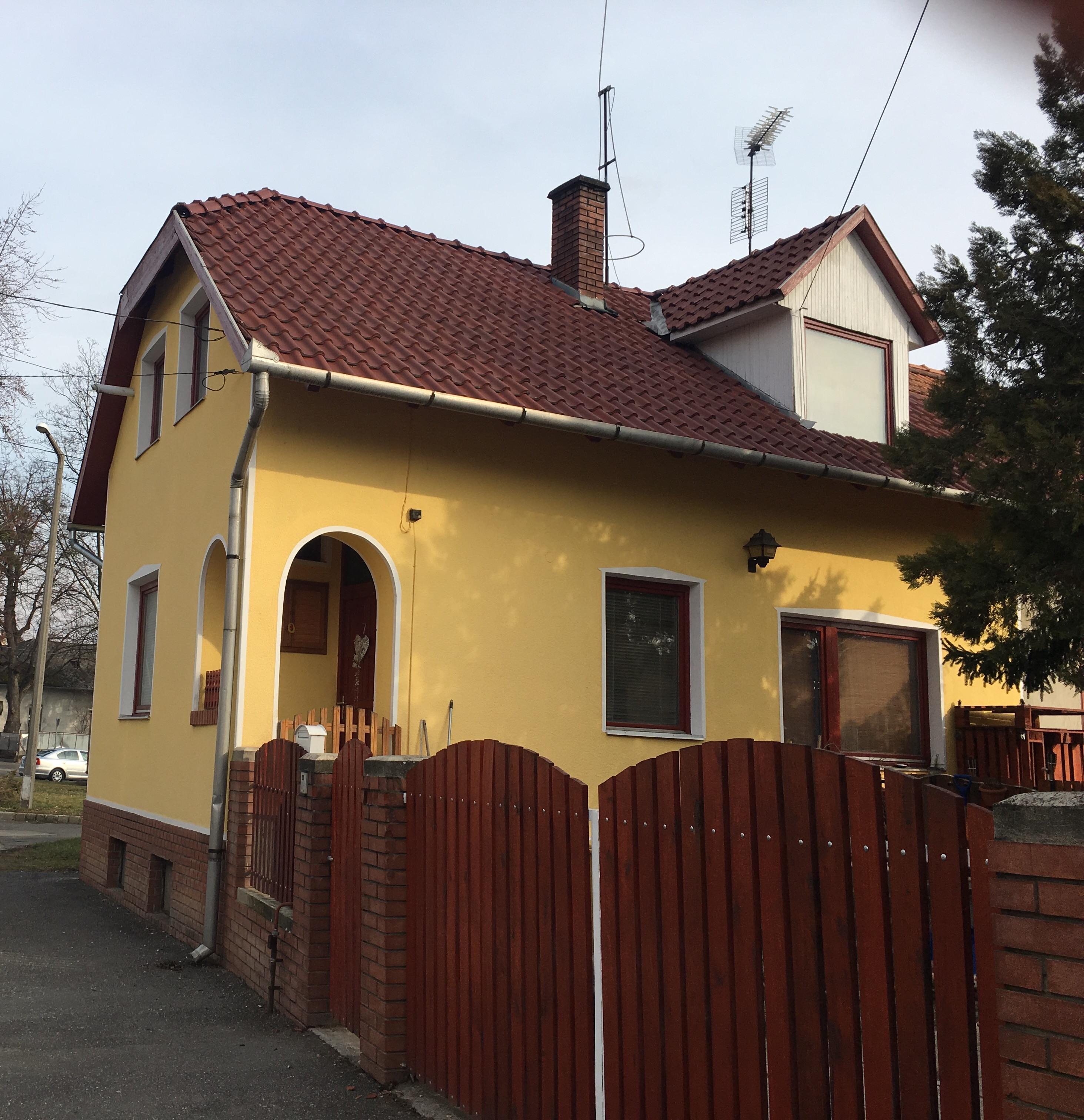Zu Verkaufen Haus, Sárospatak, Borsod-Abaúj-Zemplén