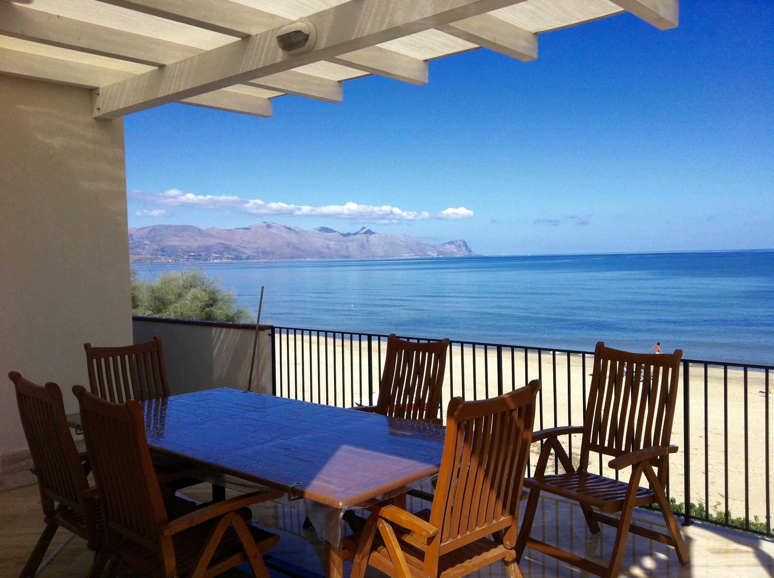 Beach House Sicily For Sale