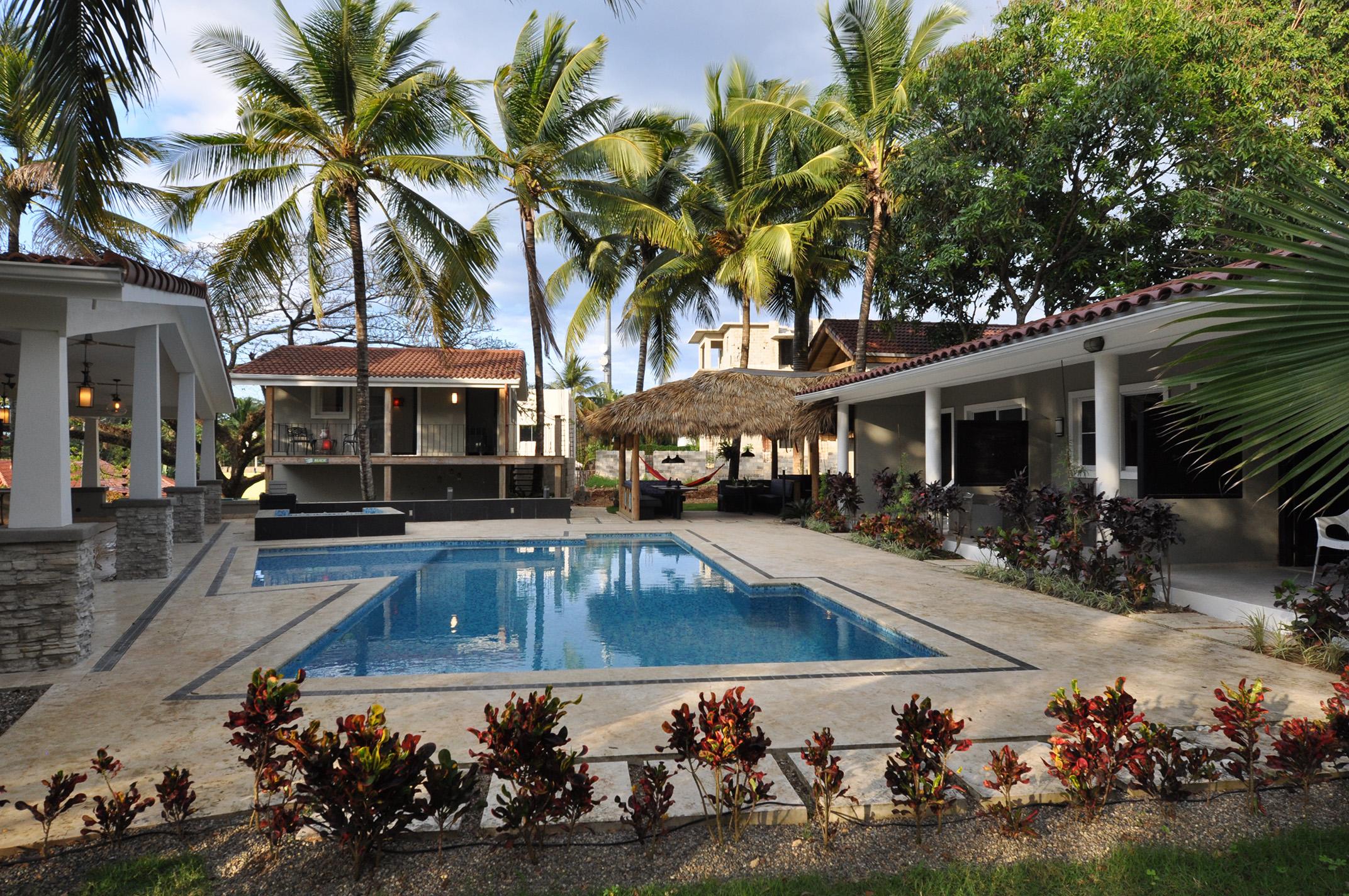 zu verkaufen hotel sosua puerto plata dominikanische republik calle maria montes 15. Black Bedroom Furniture Sets. Home Design Ideas