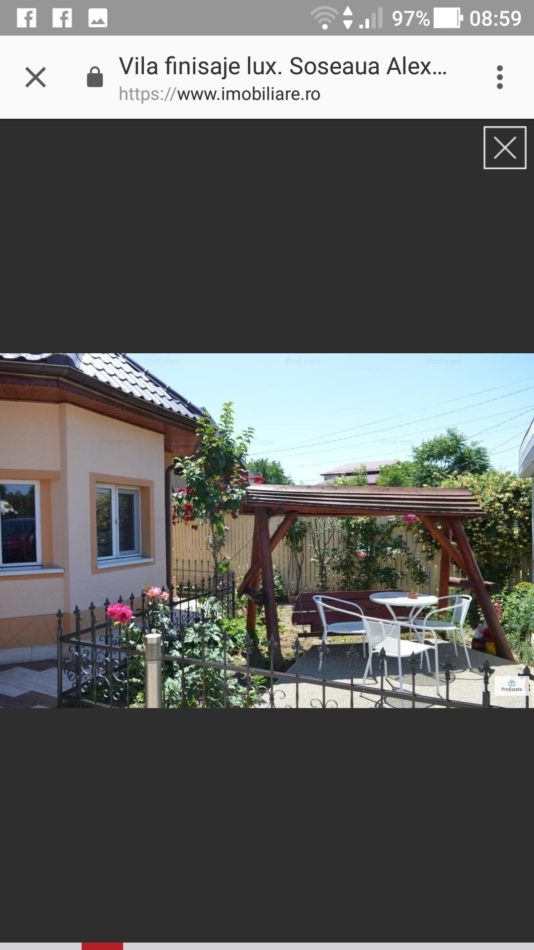 Vendita villa bucharest bucharest romania sos alexandria nr 187 - Agenzie immobiliari bucarest ...