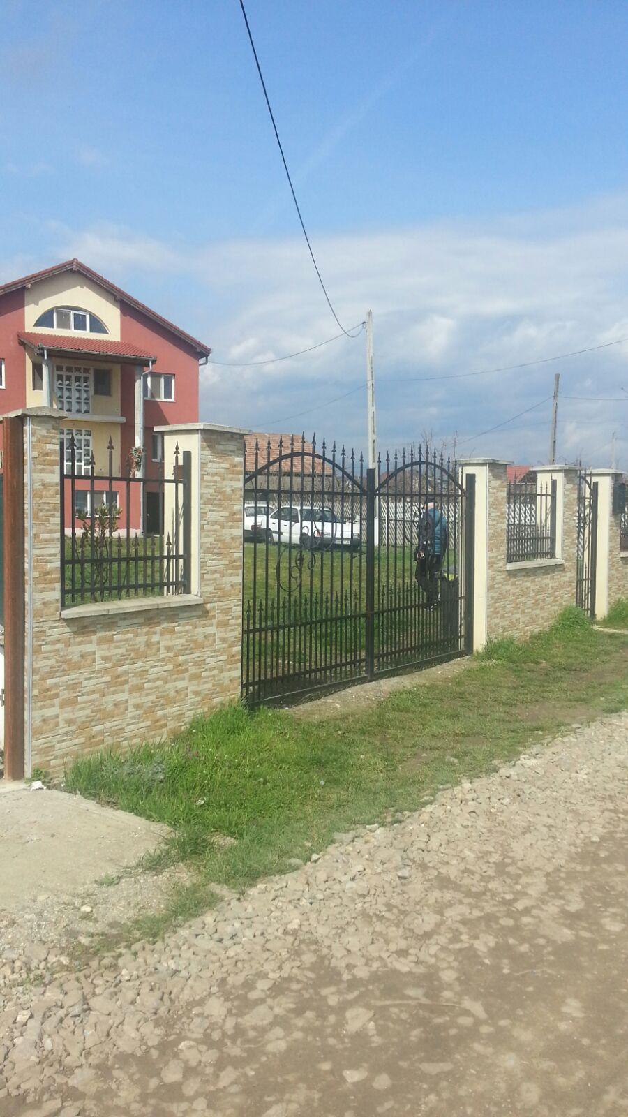 Vendita villetta a schiera alba iulia alba romania alcal de henares n 33 - Agenzie immobiliari bucarest ...