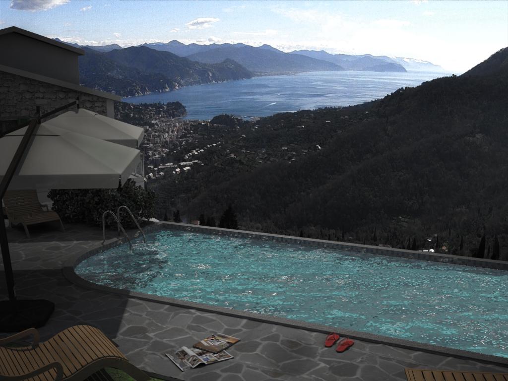 Property For Sale In Santa Margherita Ligure Italy