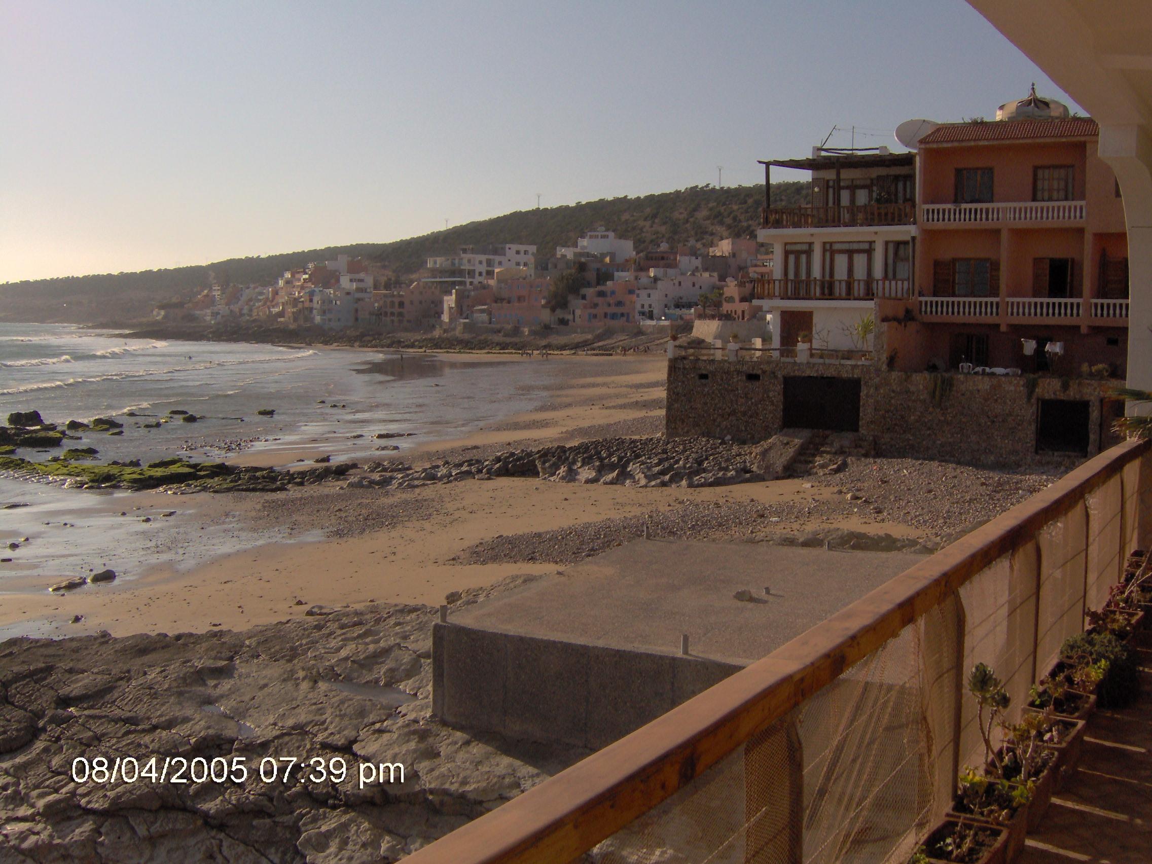 Verkoop 3 slaapkamers taghazout agadir marokko beach front - Slaapkamer marokko ...