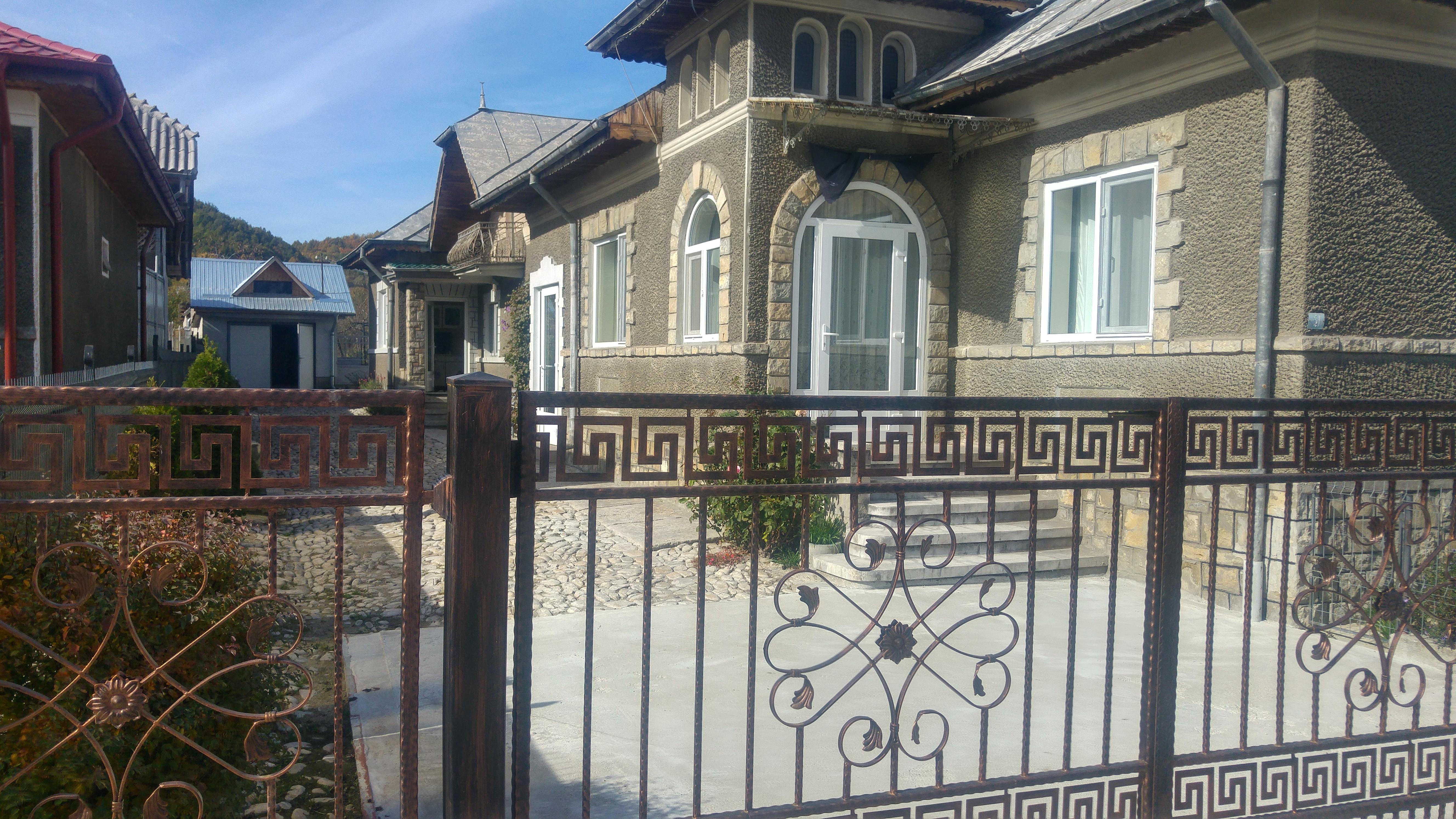 Vendita casa indipendente motaieni d mbovi a romania - Agenzie immobiliari bucarest ...