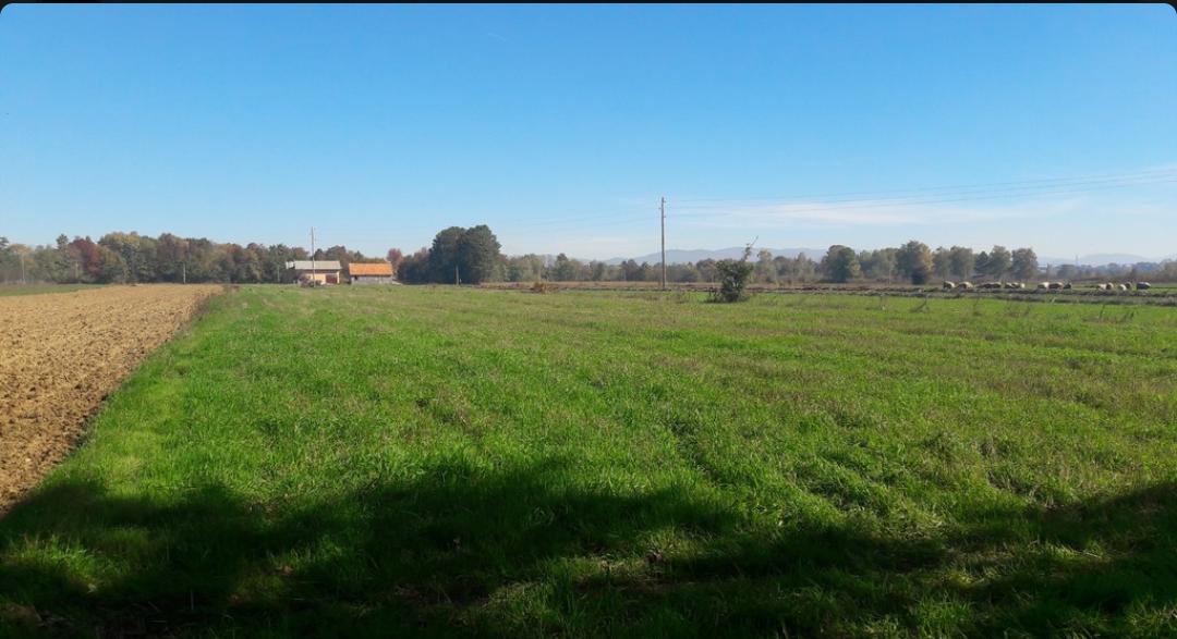 Vente terrain agricole gospi li ko senjska upanija croatie smiljan for Construction terrain agricole