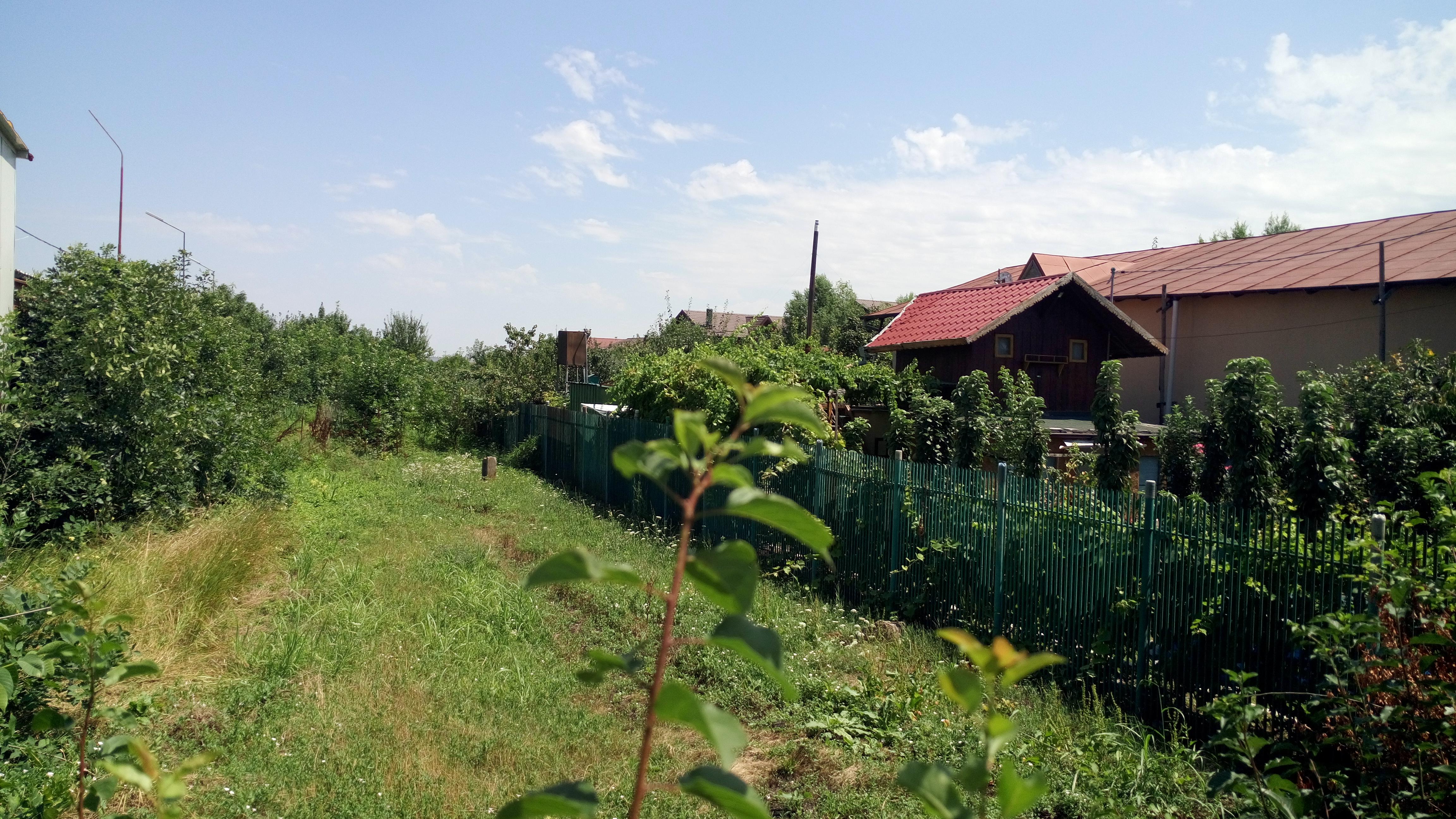 Vendita terreno edificabile branesti ilfov romania - Agenzie immobiliari bucarest ...