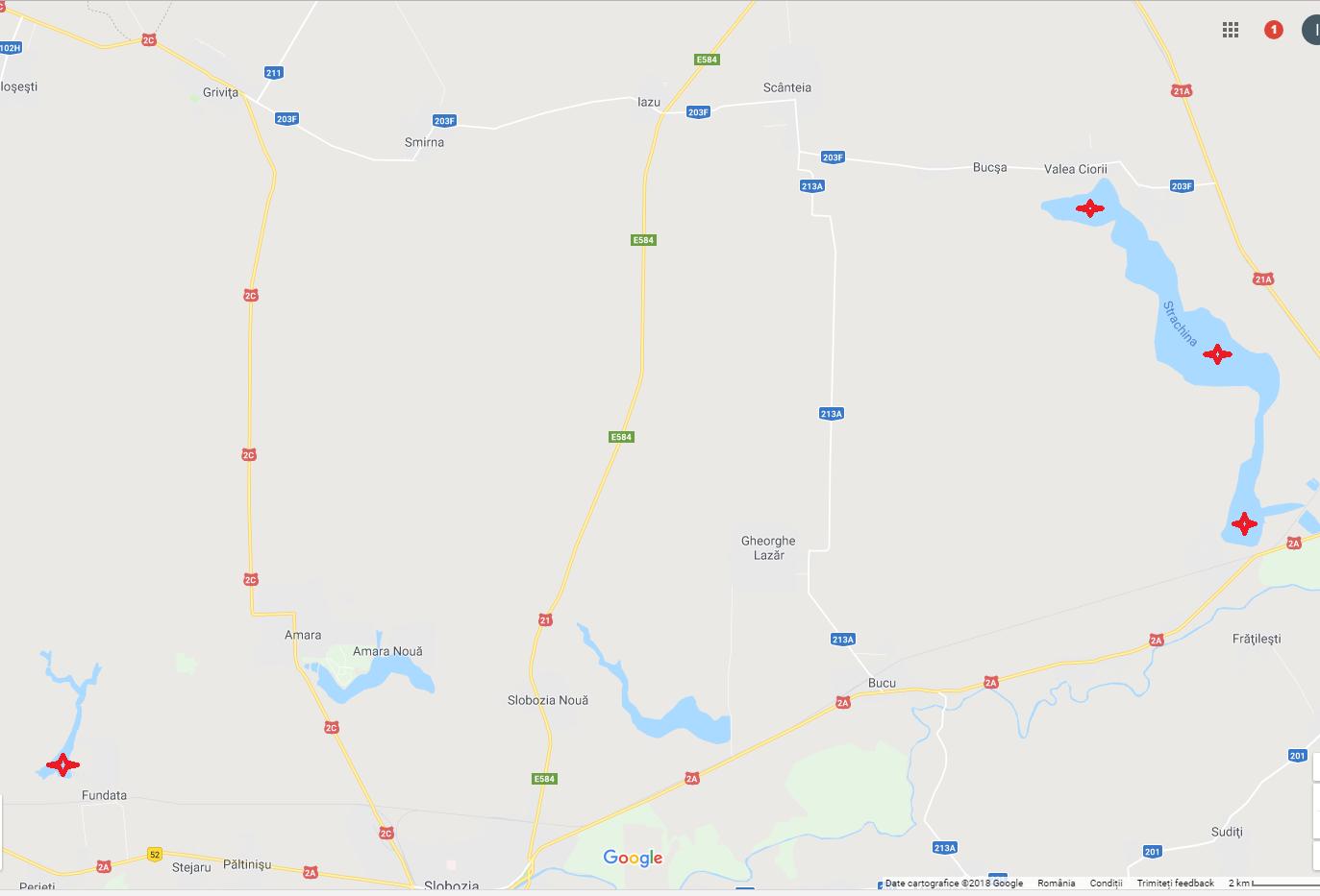 Vendita terreno agricolo slobozia ialomi a romania - Agenzie immobiliari bucarest ...