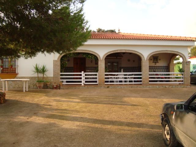 Venda casa de campo palomares del rio sevilla espanha - Casa de campo sevilla ...