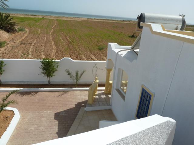 Zu verkaufen haus baani magaal djerba tunesien souk el - Verspiegelte fenster haus ...