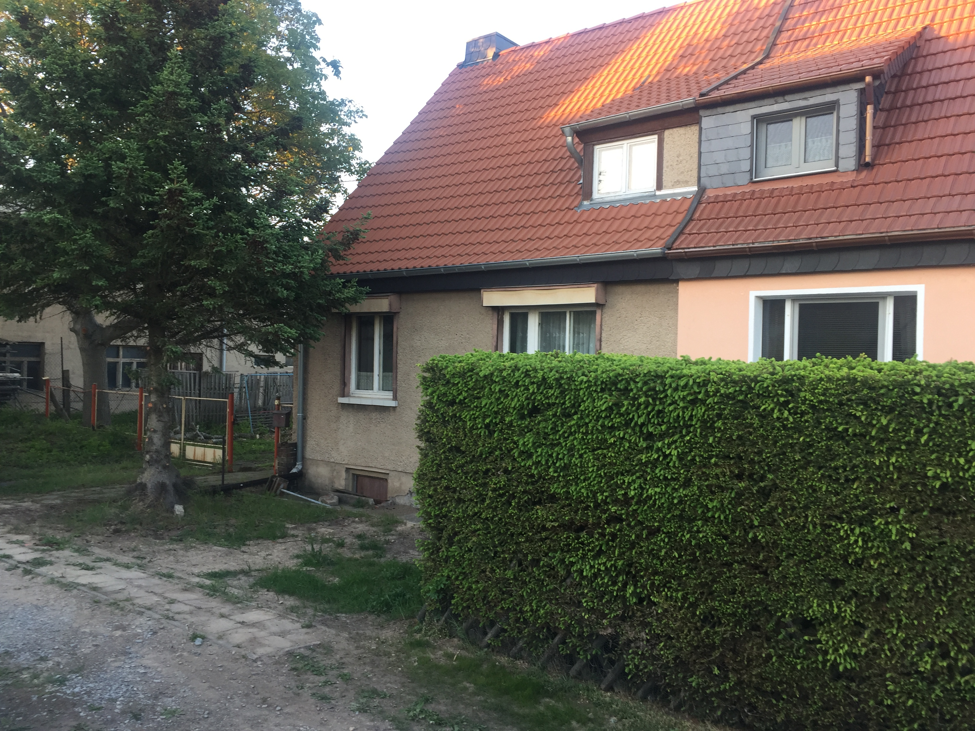 Vendita casa indipendente alsleben magdeburg germania - Casa in germania ...